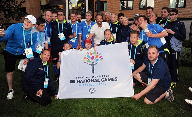 In August 1993 the National Special Olympic Games came to Sheffield, since then Special Olympics Sheffield has been growing steadily